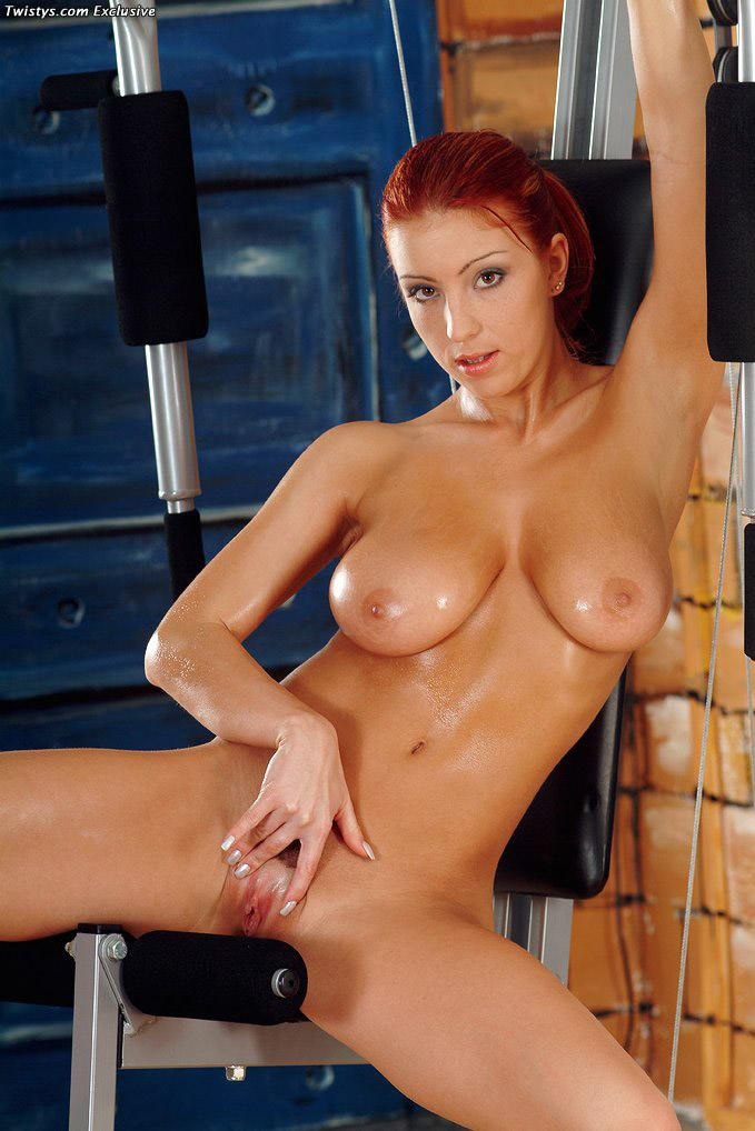 Twistys ashley robbins nudes